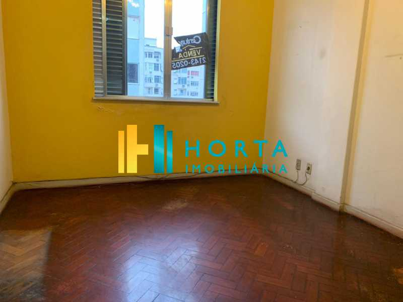 4 - Apartamento À Venda - Copacabana - Rio de Janeiro - RJ - CPAP10642 - 5