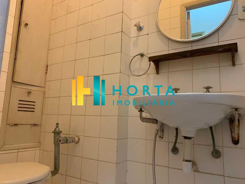 14 - Apartamento À Venda - Copacabana - Rio de Janeiro - RJ - CPAP10642 - 14