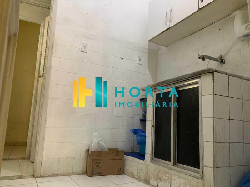 16 - Apartamento À Venda - Copacabana - Rio de Janeiro - RJ - CPAP10642 - 16