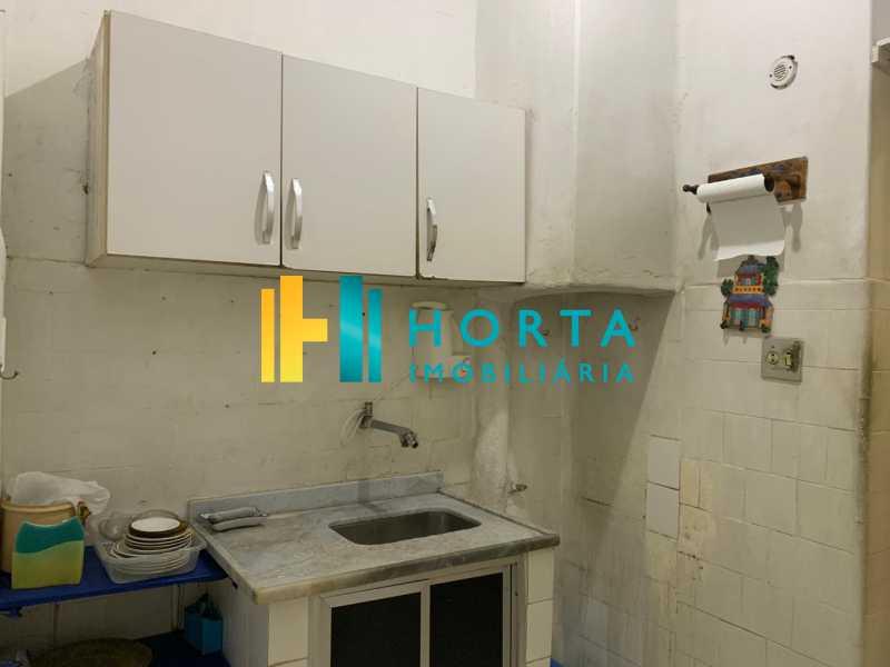 18 - Apartamento À Venda - Copacabana - Rio de Janeiro - RJ - CPAP10642 - 18