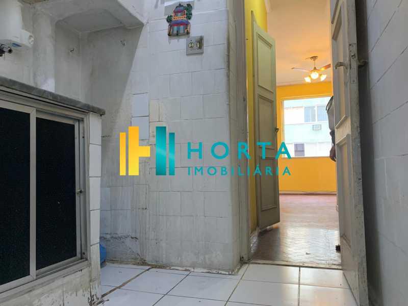 19 - Apartamento À Venda - Copacabana - Rio de Janeiro - RJ - CPAP10642 - 19