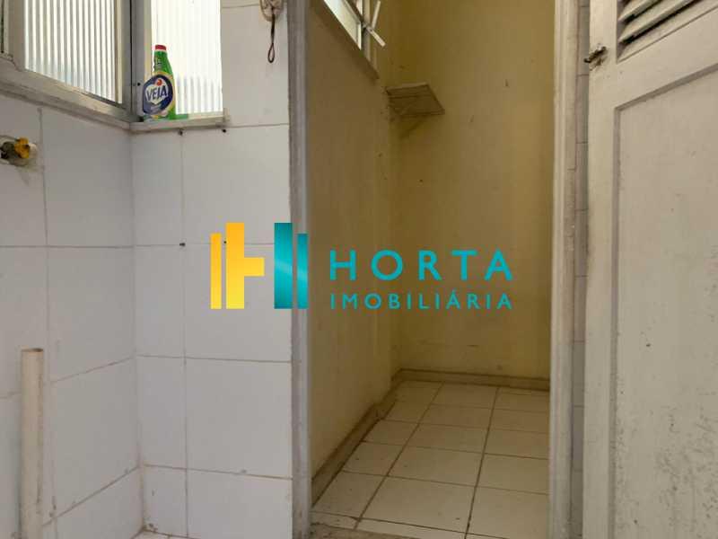 20 - Apartamento À Venda - Copacabana - Rio de Janeiro - RJ - CPAP10642 - 20