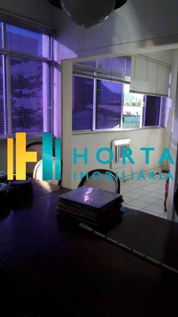 5 - Apartamento 3 Quartos À Venda Leblon, Rio de Janeiro - R$ 1.300.000 - CPAP30839 - 7