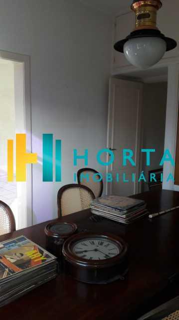 6 - Apartamento 3 Quartos À Venda Leblon, Rio de Janeiro - R$ 1.300.000 - CPAP30839 - 8