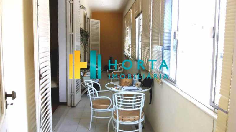 4 - Cobertura 3 quartos à venda Copacabana, Rio de Janeiro - R$ 1.850.000 - CPCO30042 - 5