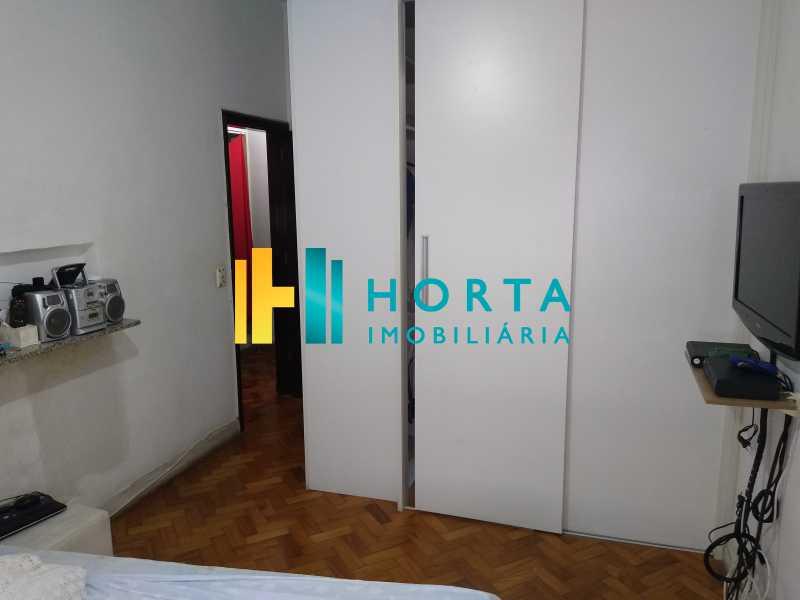 10 - Apartamento 3 quartos à venda Copacabana, Rio de Janeiro - R$ 780.000 - CPAP30256 - 11