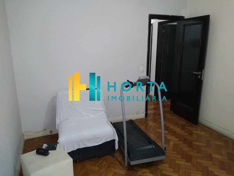 8 - Apartamento 3 quartos à venda Copacabana, Rio de Janeiro - R$ 780.000 - CPAP30256 - 9
