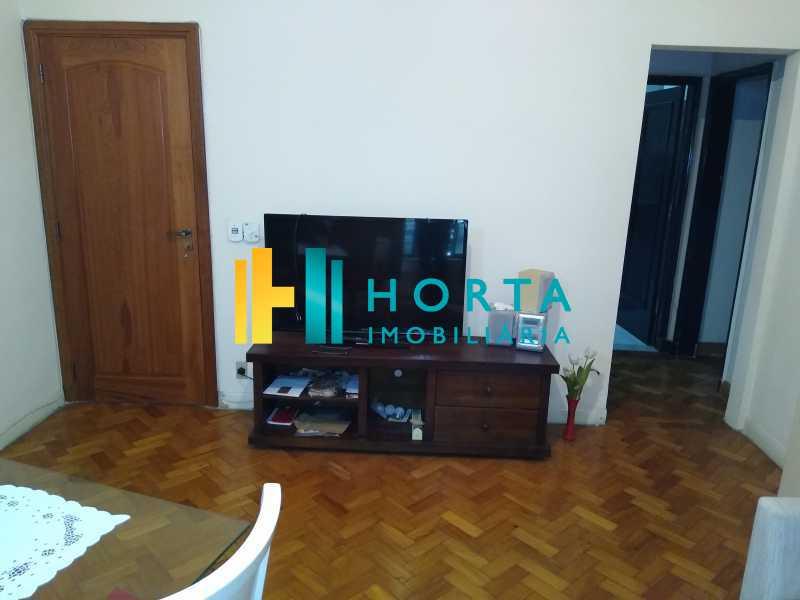5 - Apartamento 3 quartos à venda Copacabana, Rio de Janeiro - R$ 780.000 - CPAP30256 - 5