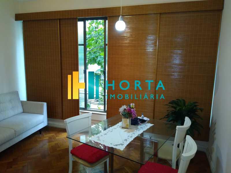 1 - Apartamento 3 quartos à venda Copacabana, Rio de Janeiro - R$ 780.000 - CPAP30256 - 1