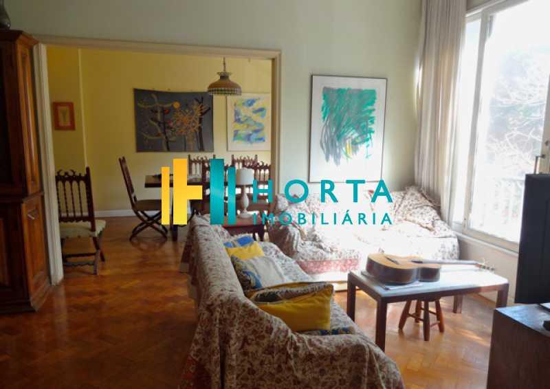 DSC01293 - Apartamento À Venda - Ipanema - Rio de Janeiro - RJ - CPAP40212 - 3