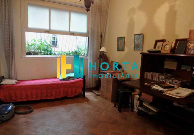 DSC01296 - Apartamento À Venda - Ipanema - Rio de Janeiro - RJ - CPAP40212 - 9