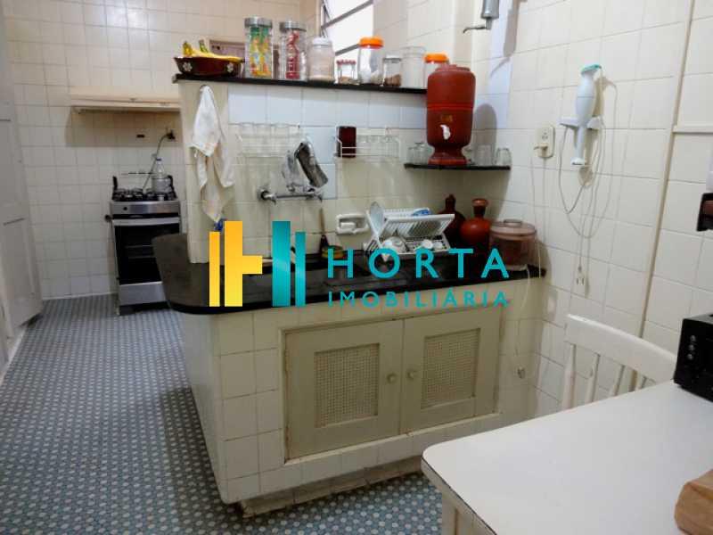 DSC01299 - Apartamento À Venda - Ipanema - Rio de Janeiro - RJ - CPAP40212 - 13