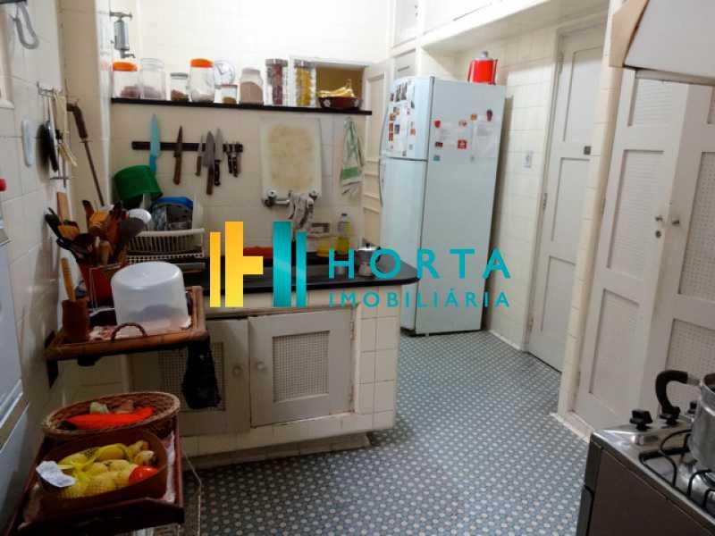 DSC01300 - Apartamento À Venda - Ipanema - Rio de Janeiro - RJ - CPAP40212 - 12