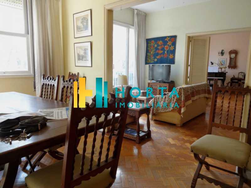 DSC01302 - Apartamento À Venda - Ipanema - Rio de Janeiro - RJ - CPAP40212 - 4