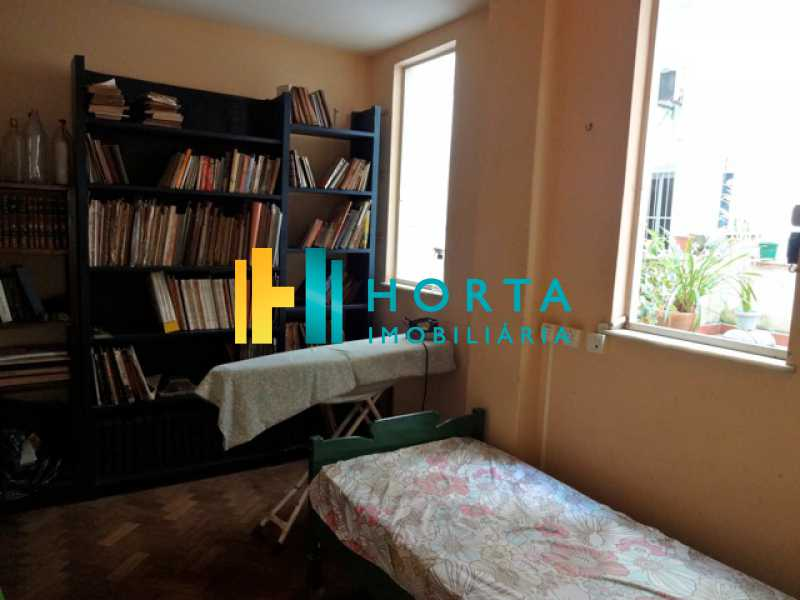 DSC01305 - Apartamento À Venda - Ipanema - Rio de Janeiro - RJ - CPAP40212 - 14
