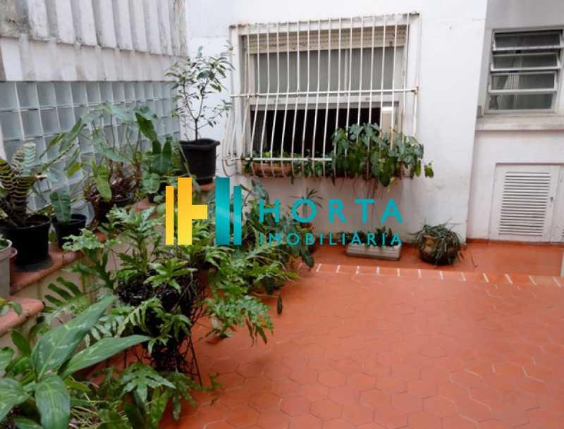 DSC01307. - Apartamento À Venda - Ipanema - Rio de Janeiro - RJ - CPAP40212 - 15