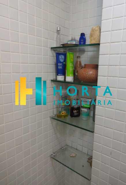 DSC03807 - Apartamento À Venda - Ipanema - Rio de Janeiro - RJ - CPAP40212 - 25