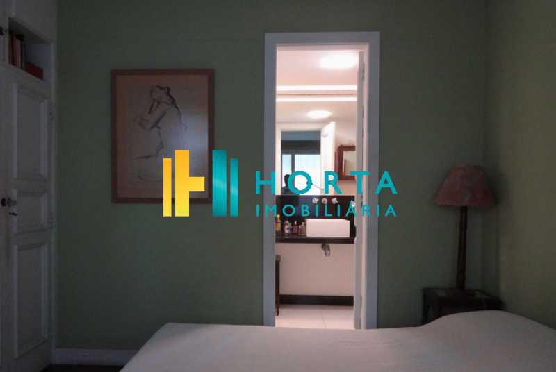 DSC03809 - Apartamento À Venda - Ipanema - Rio de Janeiro - RJ - CPAP40212 - 17