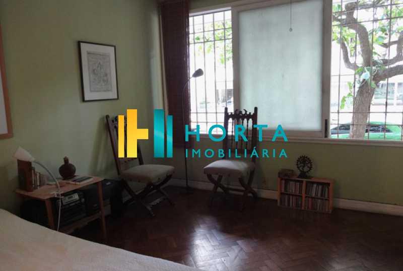 DSC03813 - Apartamento À Venda - Ipanema - Rio de Janeiro - RJ - CPAP40212 - 19