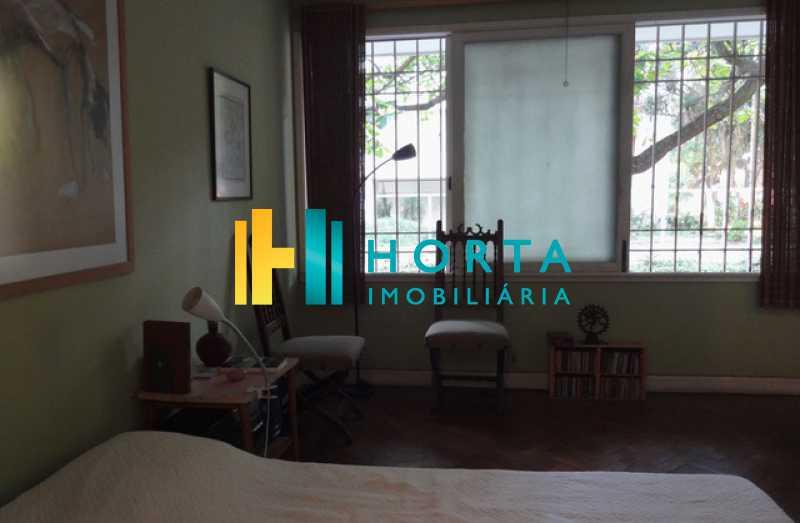 DSC03814 - Apartamento À Venda - Ipanema - Rio de Janeiro - RJ - CPAP40212 - 20