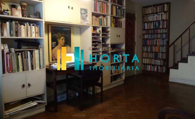 DSC03822 - Apartamento À Venda - Ipanema - Rio de Janeiro - RJ - CPAP40212 - 21