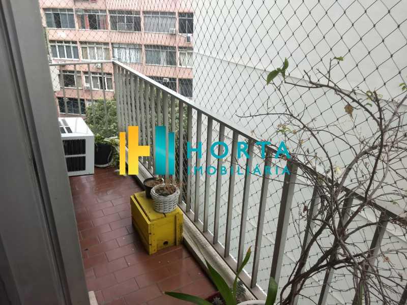 35001189-a4f8-45a9-a4e5-faf260 - Apartamento À Venda - Santa Teresa - Rio de Janeiro - RJ - FLAP10042 - 3