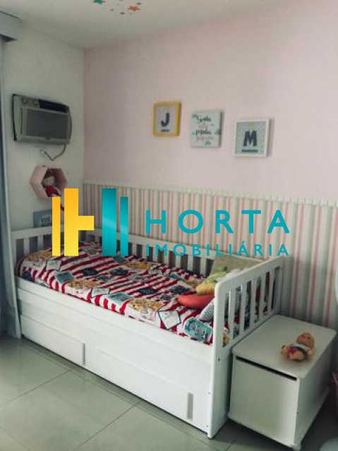 3ec6aa90-d1cd-474f-9748-ee1357 - Cobertura 3 quartos à venda Humaitá, Rio de Janeiro - R$ 1.750.000 - FLCO30003 - 7