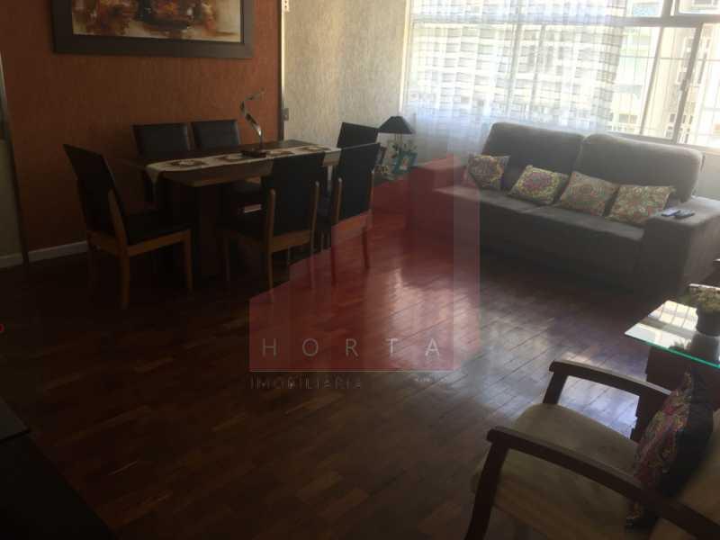 2 - Apartamento À Venda - Copacabana - Rio de Janeiro - RJ - CPAP30259 - 3