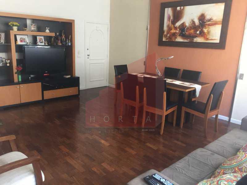 3 - Apartamento À Venda - Copacabana - Rio de Janeiro - RJ - CPAP30259 - 4