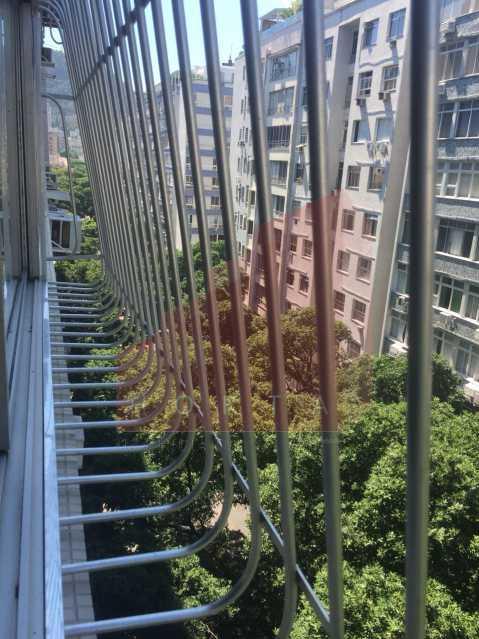4 - Apartamento À Venda - Copacabana - Rio de Janeiro - RJ - CPAP30259 - 5