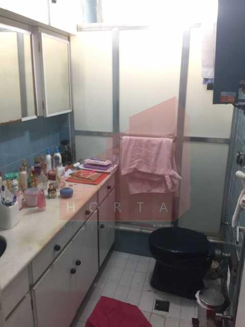 6 - Apartamento À Venda - Copacabana - Rio de Janeiro - RJ - CPAP30259 - 7