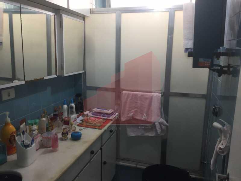 7 - Apartamento À Venda - Copacabana - Rio de Janeiro - RJ - CPAP30259 - 8