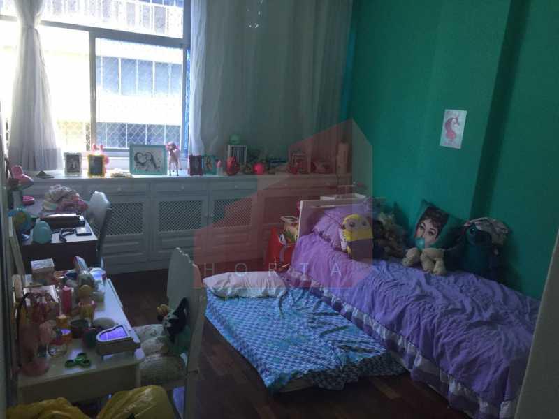 10 - Apartamento À Venda - Copacabana - Rio de Janeiro - RJ - CPAP30259 - 11