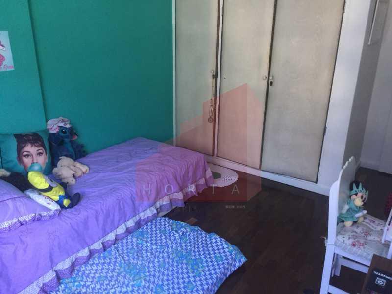 11 - Apartamento À Venda - Copacabana - Rio de Janeiro - RJ - CPAP30259 - 12