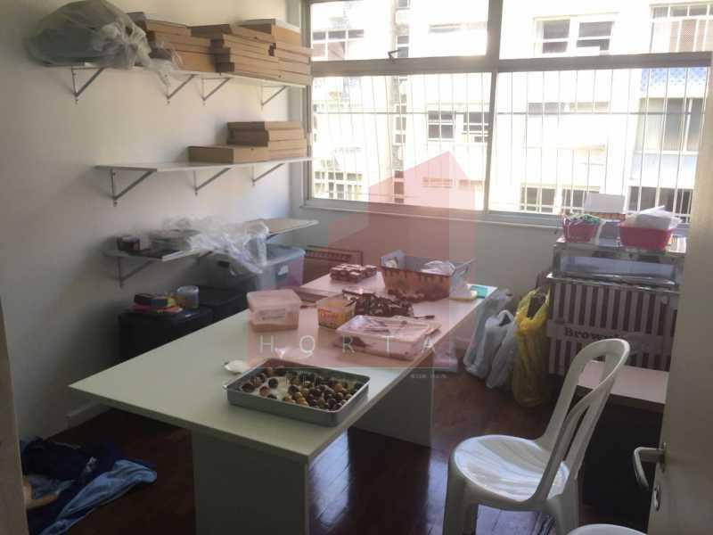 13 - Apartamento À Venda - Copacabana - Rio de Janeiro - RJ - CPAP30259 - 13