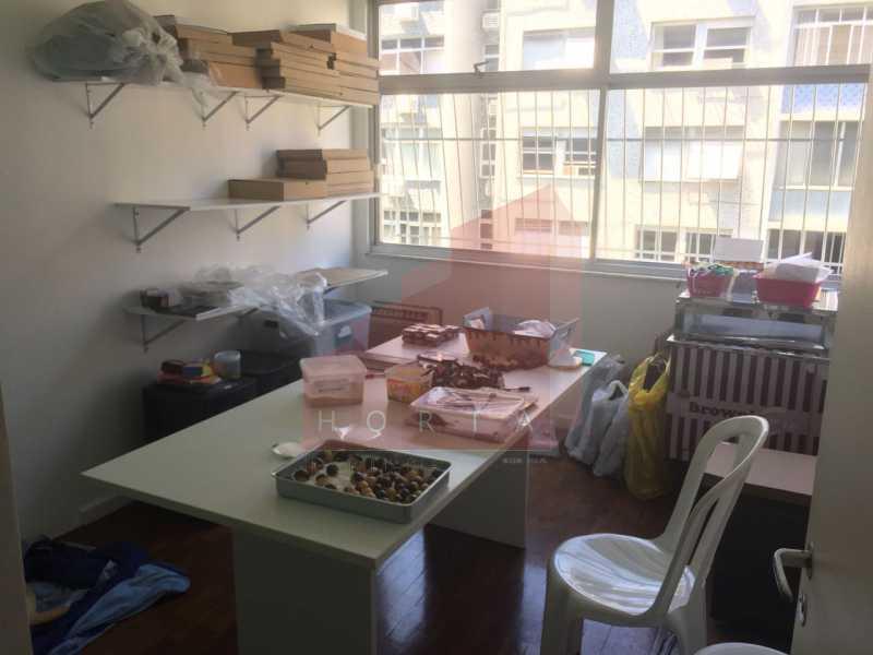 15 - Apartamento À Venda - Copacabana - Rio de Janeiro - RJ - CPAP30259 - 15