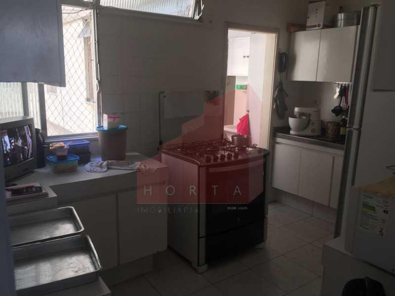 16 - Apartamento À Venda - Copacabana - Rio de Janeiro - RJ - CPAP30259 - 16
