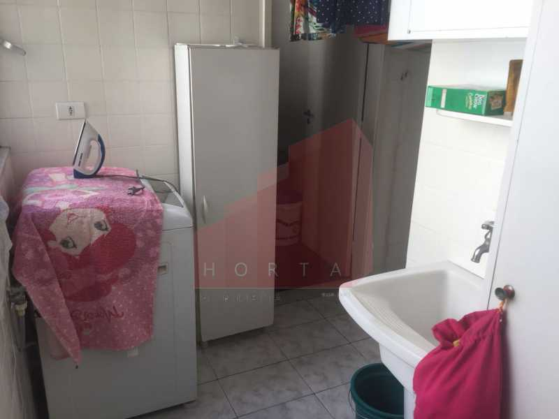 17 - Apartamento À Venda - Copacabana - Rio de Janeiro - RJ - CPAP30259 - 17