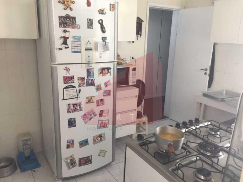18 - Apartamento À Venda - Copacabana - Rio de Janeiro - RJ - CPAP30259 - 18