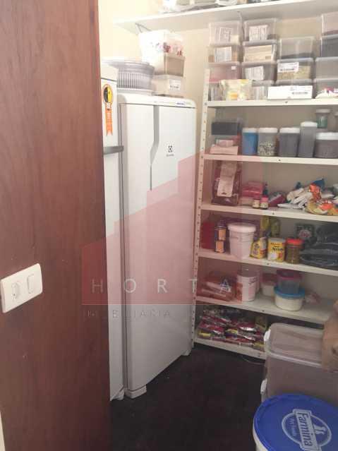 19 - Apartamento À Venda - Copacabana - Rio de Janeiro - RJ - CPAP30259 - 19