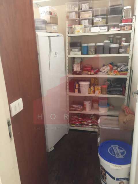 20 - Apartamento À Venda - Copacabana - Rio de Janeiro - RJ - CPAP30259 - 20