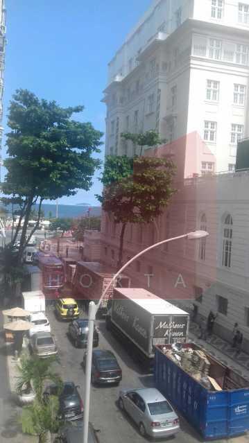 1 - Apartamento À Venda - Copacabana - Rio de Janeiro - RJ - CPAP40045 - 7