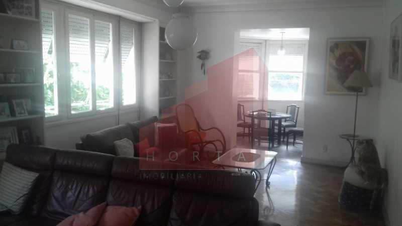 12 - Apartamento À Venda - Copacabana - Rio de Janeiro - RJ - CPAP40045 - 5