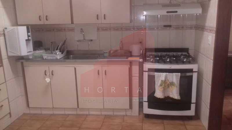 13 - Apartamento À Venda - Copacabana - Rio de Janeiro - RJ - CPAP40045 - 23
