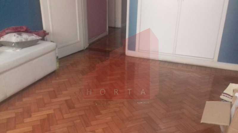 16 - Apartamento À Venda - Copacabana - Rio de Janeiro - RJ - CPAP40045 - 17