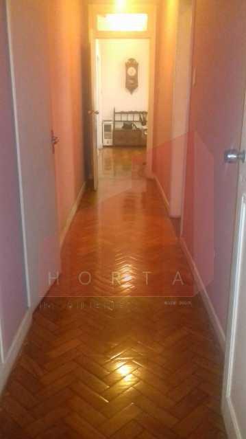 17 - Apartamento À Venda - Copacabana - Rio de Janeiro - RJ - CPAP40045 - 9