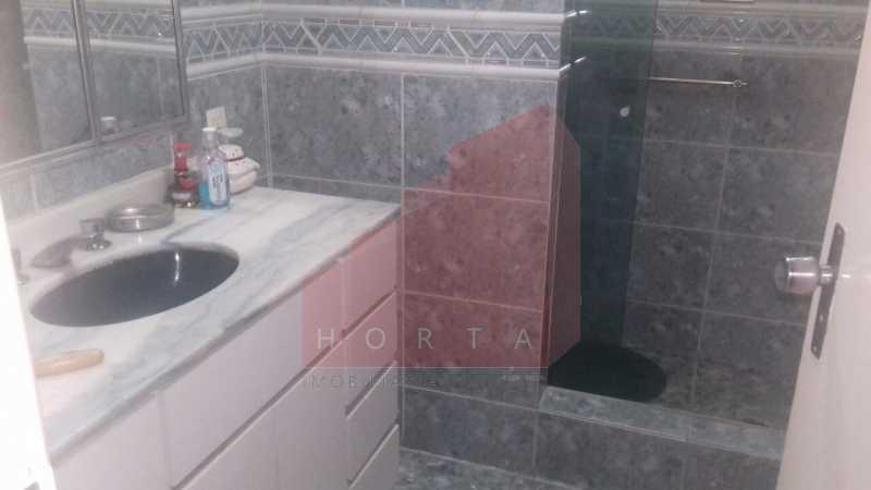 22 - Apartamento À Venda - Copacabana - Rio de Janeiro - RJ - CPAP40045 - 25