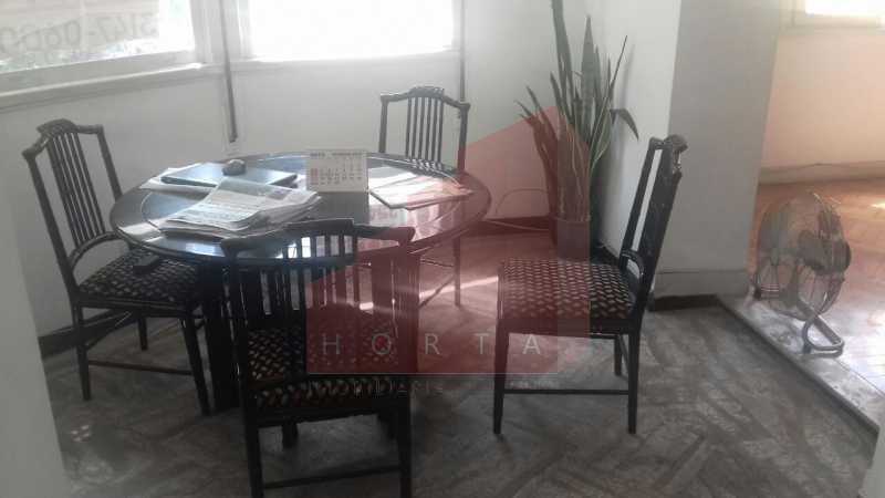 27 - Apartamento À Venda - Copacabana - Rio de Janeiro - RJ - CPAP40045 - 8