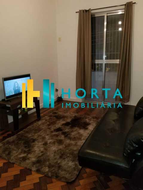 3c4af775-83ff-4194-9038-7642e9 - Apartamento À Venda - Gávea - Rio de Janeiro - RJ - FLAP20091 - 1
