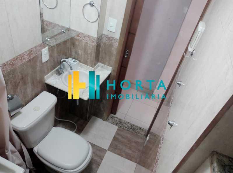 BANHEIRO ANGULO 2 - Apartamento 1 quarto à venda Botafogo, Rio de Janeiro - R$ 350.000 - FLAP10053 - 26